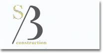 S Brown Construction Web Site Design