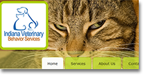 Indiana Vet Web Site Design